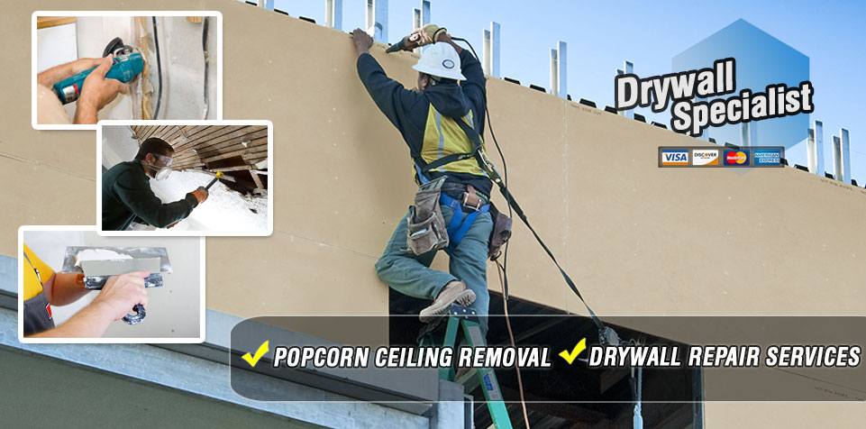 Call for drywall
